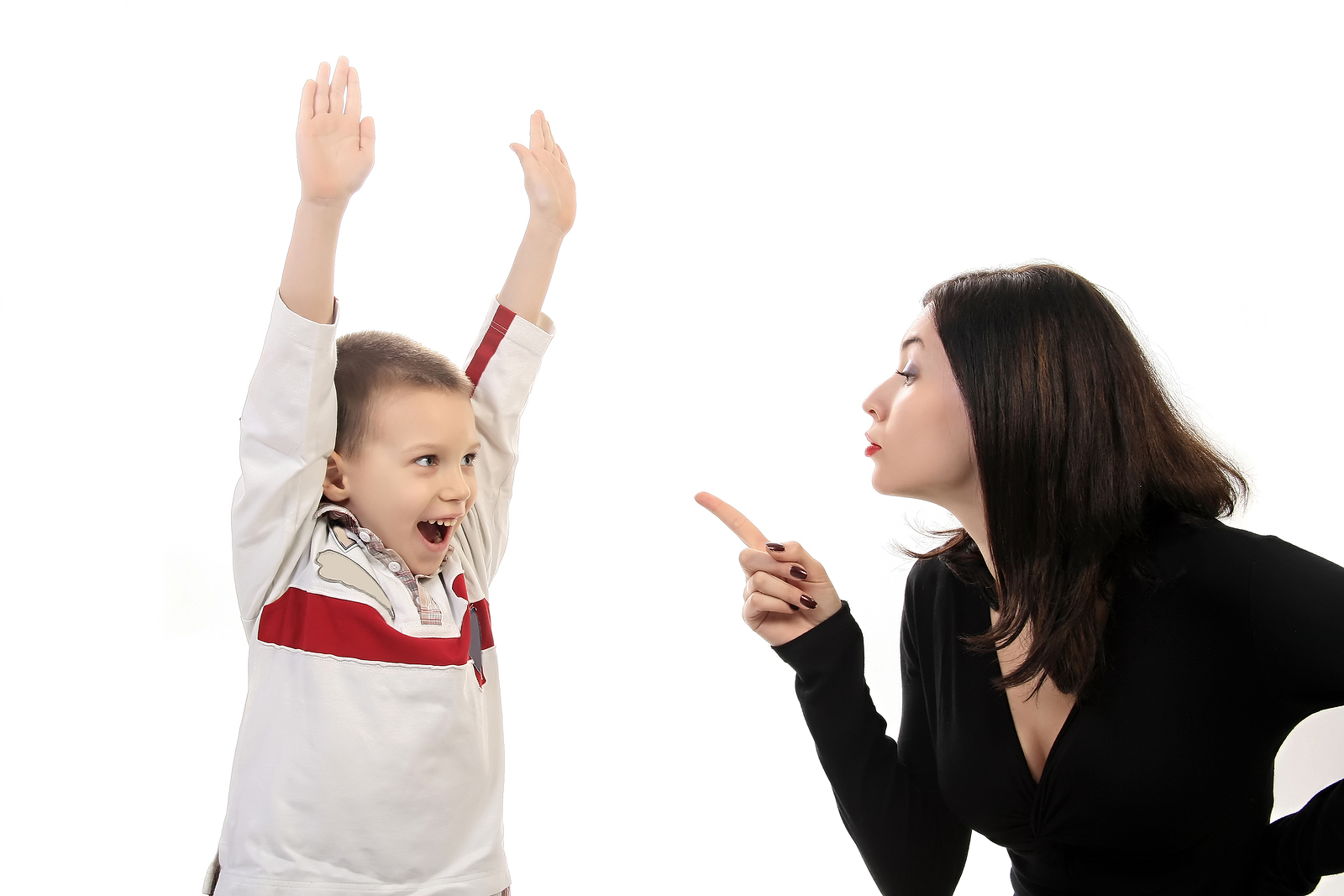 parenting styles and discipline These parents use stern discipline and often employ punishment to control children's behavior parenting styles vs parenting practices.