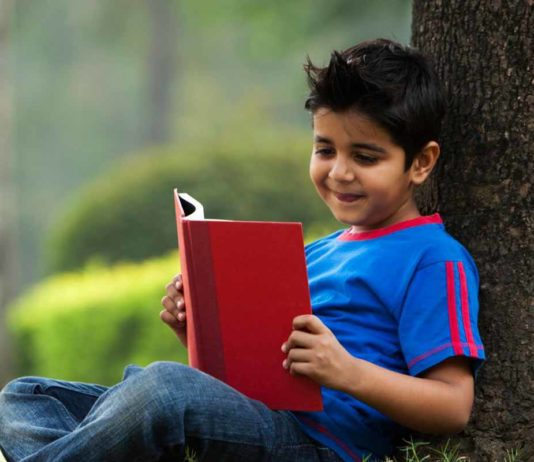 reading habits of children Take it from a bookworm - here's how to develop a reading habit if you want to read more books, these tips will help you cultivate a daily reading habit.