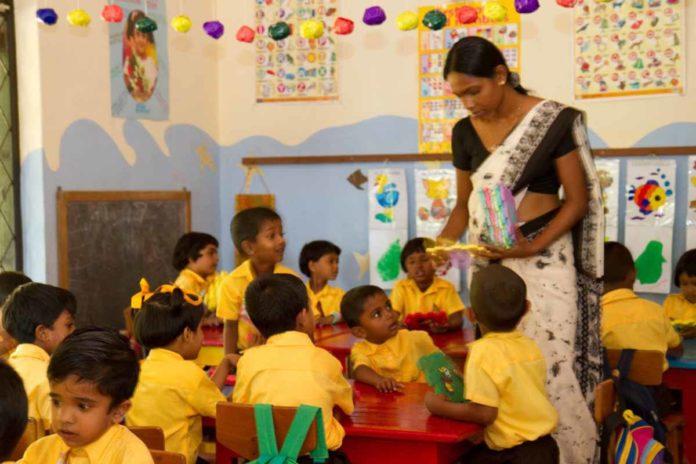 child's_primary_education