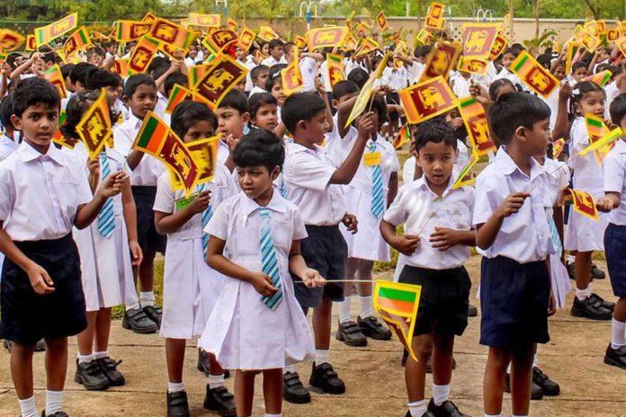 Lankan-Independence